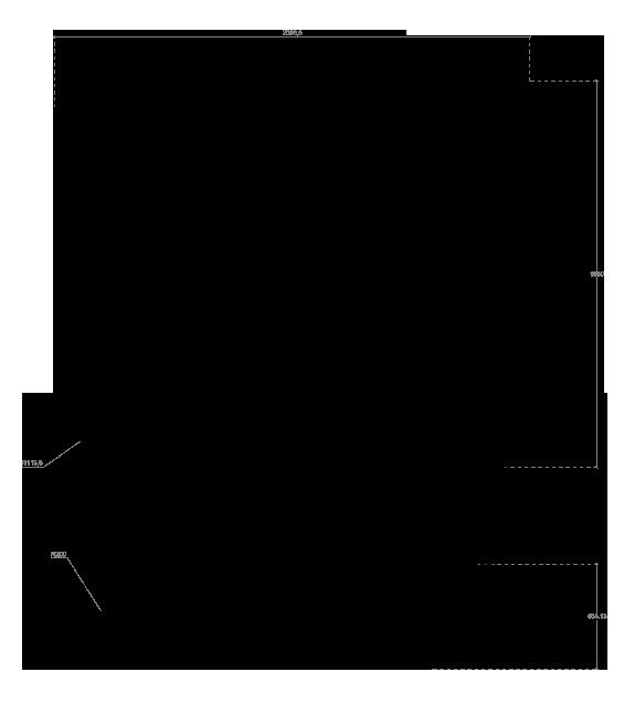 OMNIDIRECTIONAL PLATFORM LAYOUT TVRKANA